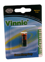 One 1.5 Volt SUM-5 (N size) Micro Battery