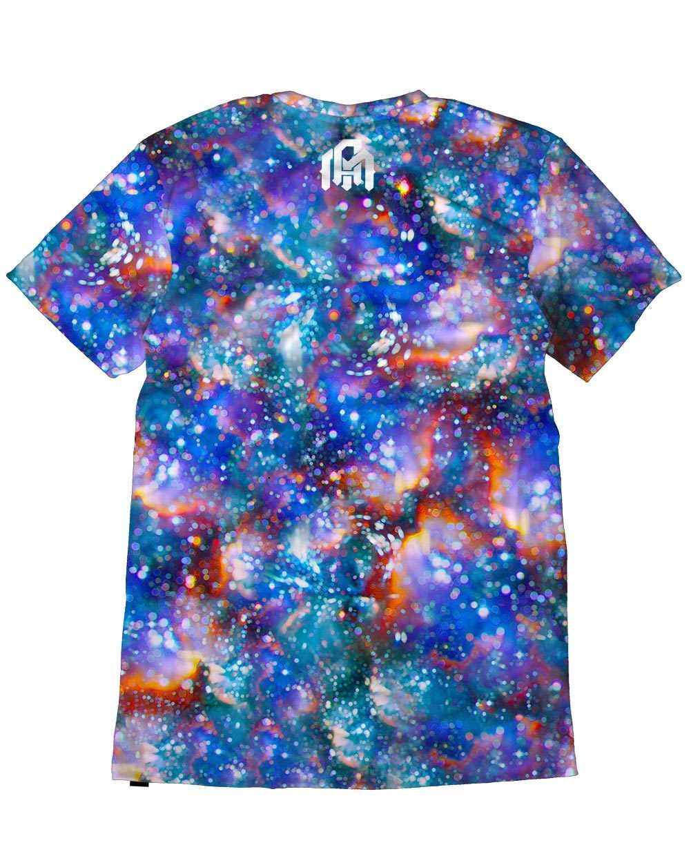 Atomic Haze Men's Tee-Back