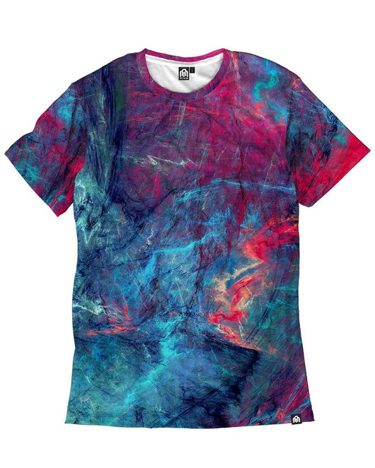 Corrosive Colors Men's Tee-Front