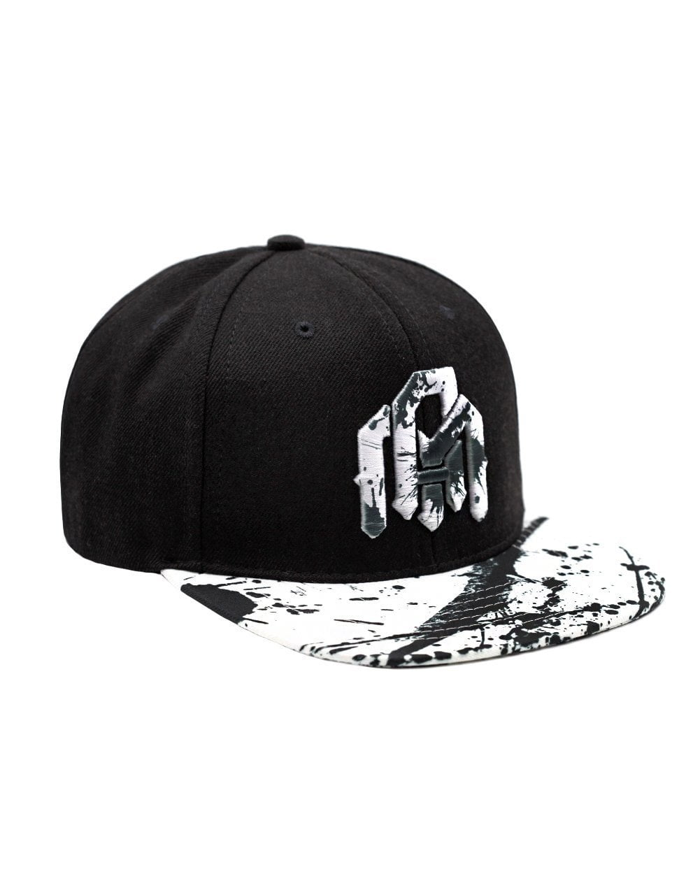 Headshot Snapback-Side