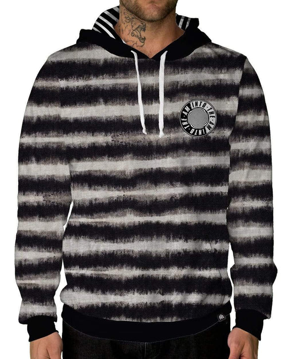Heritage Pullover Hoodie-Male-Front