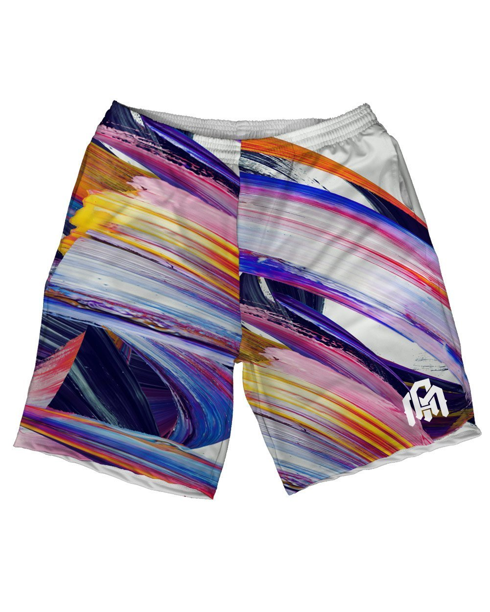 Muse Men's Shorts-Front