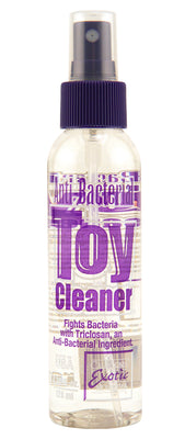 California Exotics Anti-Bacterial Sex Toy Cleaner