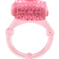 Humm Dinger Single Use Vibrating Penis Ring
