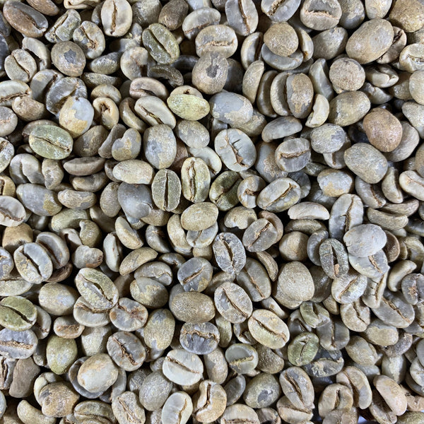 Coffee, Caturra, Bourbon Blend (Natural), Syangia & Paipa Districts, Nepal