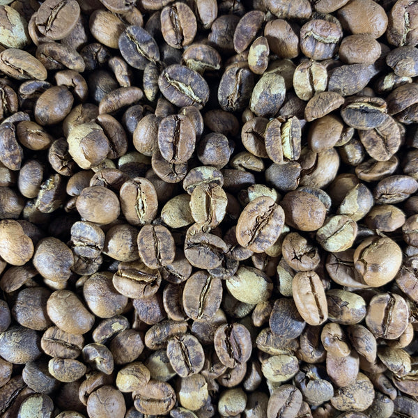 Coffee, Caturra, Bourbon Blend (Wet), Syangia & Paipa Districts, Nepal
