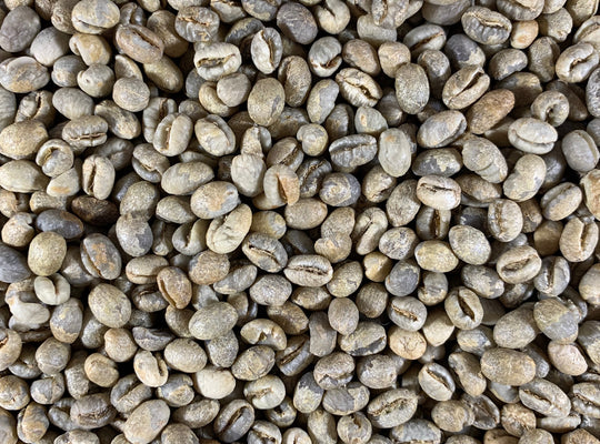 Coffee, Peaberry (Natural), Syangia & Paipa Districts, Nepal