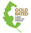 gold rated tannery