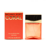 MICHAEL KORS CORAL LADIES EDPSPRAY