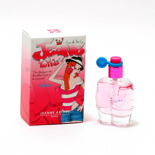 JEANNE ARTHES JEANS TONICNICKIE LADIES - EDP SPRAY