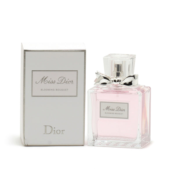 MISS DIOR BLOOMING BOUQUETLADIES by CHRISTIAN DIOR - EDT