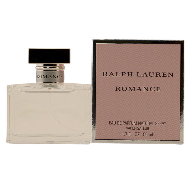 ROMANCE LADIES by RALPH LAUREN- EDP SPRAY