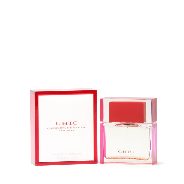 CHIC LADIES by CAROLINAHERRERA - EDP SPRAY