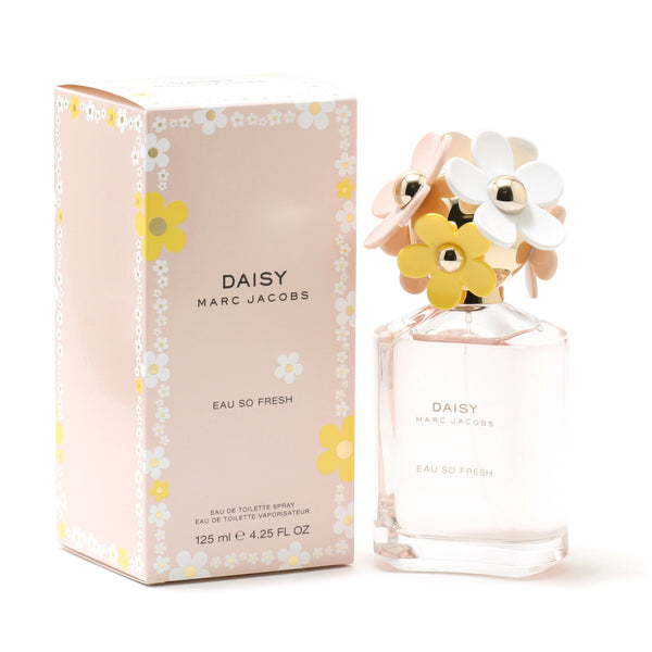 MARC JACOBS DAISY EAU SO FRESHLADIES - EDT SPRAY