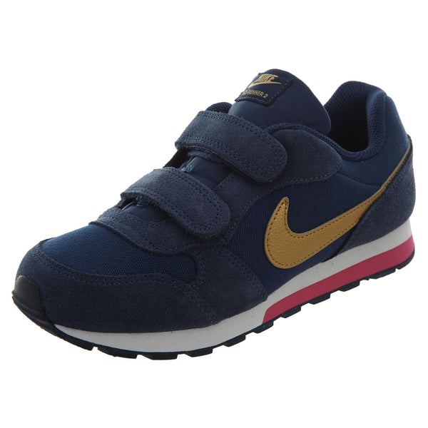 a9293d731cbda Nike Md Runner 2 (Psv) Little Kids Style   807320 – SoleNVE