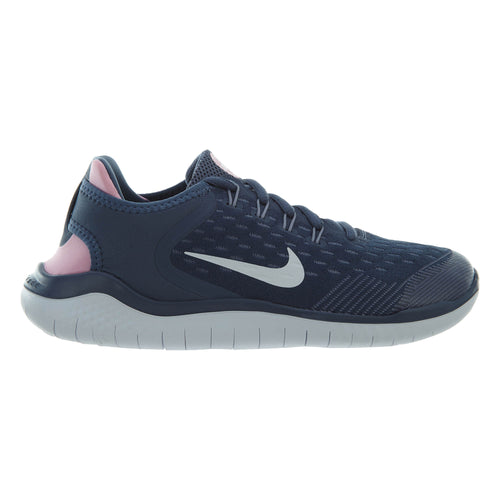 Nike Free Rn 2018 (gs) Diffused Boys / Girls Style :AH3457