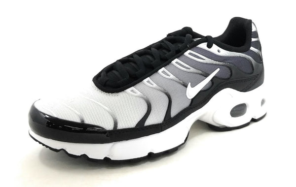 9ae7ace62d Nike Air Max Plus Big Kids Style : 655020 – SoleNVE