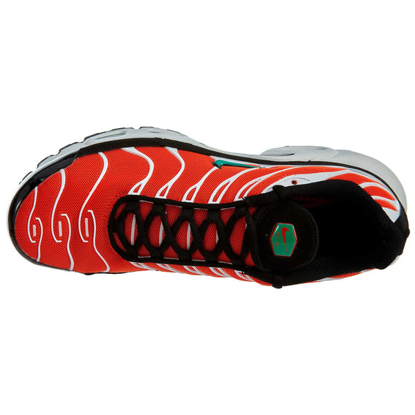 Nike Air Max Plus OrangeArgentNoir | 852630 801