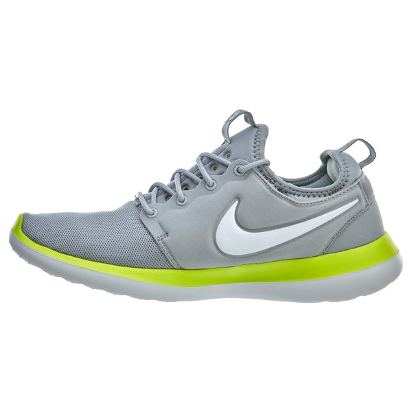 online store 00901 b4121 ... Nike Roshe Two 2 Wolf Grey Green Running Shoes Mens Style  844656 ...