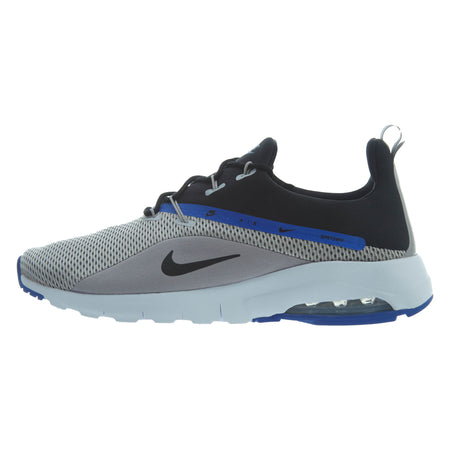 watch 61bfd d1ae5 Nike Lunar Flow Woven Qs Anthracite Black-Bamboo. Nike Air Max Motion Racer  2 Mens Style   Aa2178-006