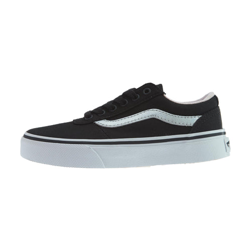 Vans Maddie (Canvas) Big Kids Style : Vn0a3il1q-3SY