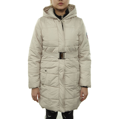 82 Degrees Fahrenheit Down Jacket Womens Style : 30227