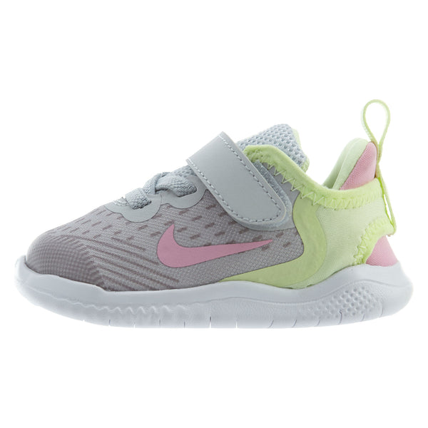 best sneakers b4a50 fd7e4 Nike Free Rn 2018 Toddlers Style : Ah3456-002