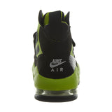 Nike Air Max Express Black/Brilliant Green/White/Metallic Silver