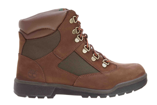 Timberland 6 In L/F Field Boot Big Kids Style 44992