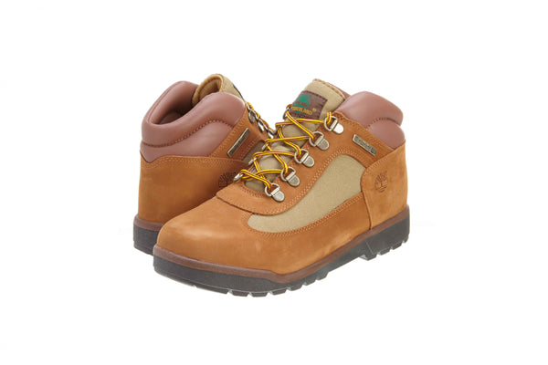 TIMBERLAND FIELD BOOT SUNDANCE (GS) BIG KIDS STYLE # 40929