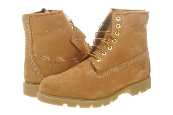 online store dbbfd 6d17c Timberland 6 Inch Basic Boot Mens Style 10066 ...