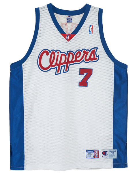 Champion AUTH CLIPP Authentic Jersey Style # 070202