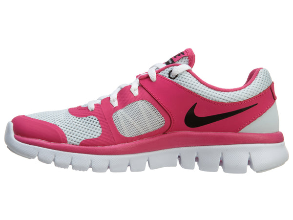 52d1450d80f65 Nike Flex 2014 Running Shoes Big Kids Style   642755 – SoleNVE