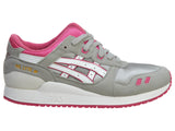 Asics Gel-lyte Iii Retro Running Shoe Big Kids Style : C5a4n