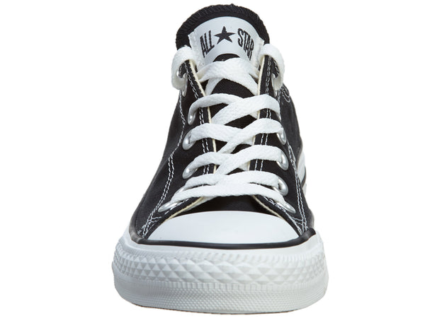 Converse Chuck Taylor All Star Ox Black  Unisex Style M9166