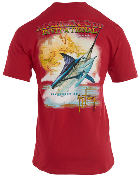 Guy Harvey Marlin Cup Mens Style : Mth1736