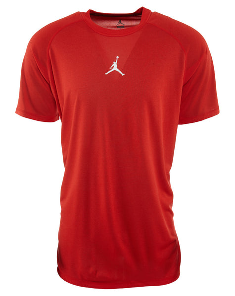 Jordan Dri-fit Dominate Fitted Training T-Shirt Style # 465072