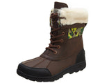 Ugg Butte Ii Backcountry Camo Boot Big Kids Style : 1008376y