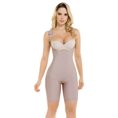 Cysm Ultra Curve Shaping Bodysuit Womens Style : 454