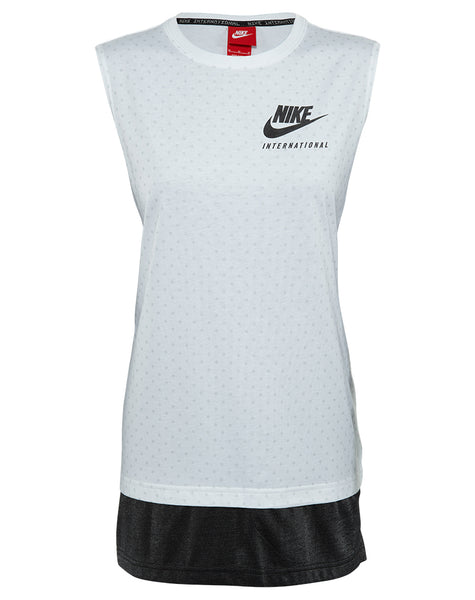 Nike International Top Womens Style : 802360