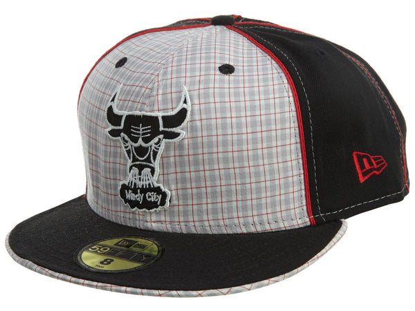 New Era 59fifty Chicago Mens Style : Hat034