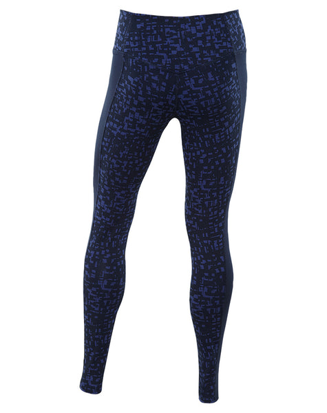 Nike Dry Printed Tight  Womens Style : 802945