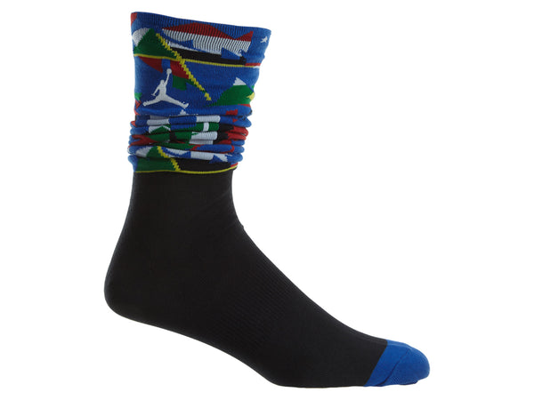 Jordan 9 Low Sock Mens Style : 806411