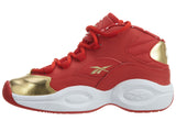 Reebok Question Mid Little Kids Style : V72703