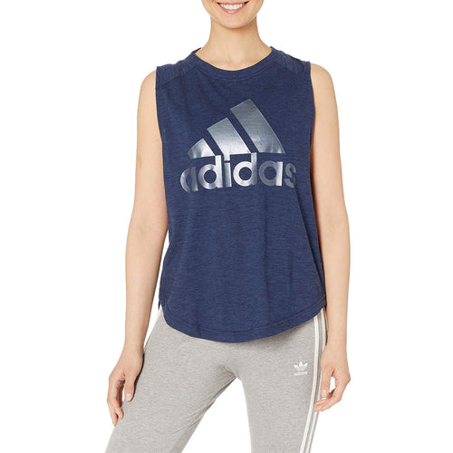 Adidas Winners Id Muscle Tank Mens Style : Dw9038