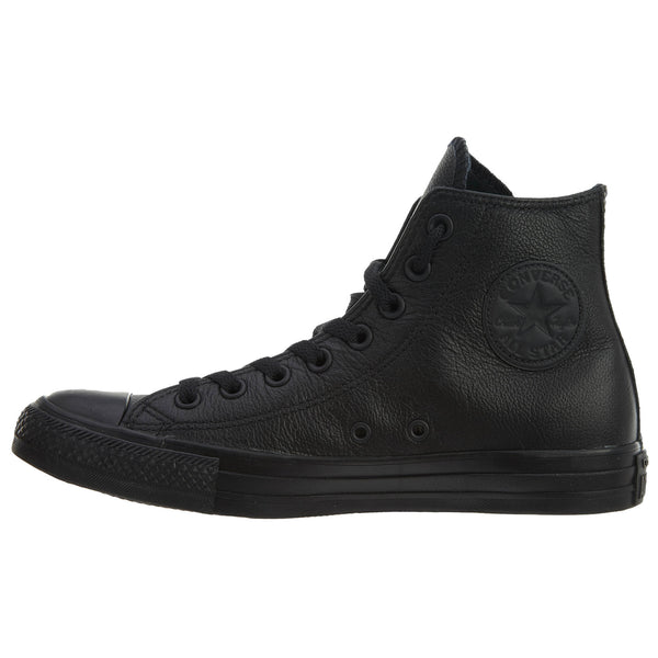cbb5e9447be08 ... Converse Chuck Taylor All Star Leather Hi Top Sneakers Unisex Style    135251c ...