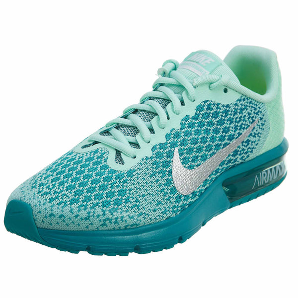 new product 5ad92 3e7b8 Nike Air Max Sequent 2 Big Kids Style : 869994
