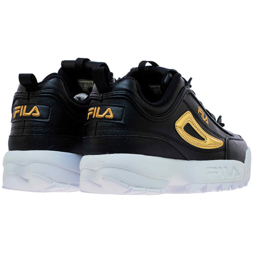 Fila Disruptor Il Metallic Flag Big Kids Style : 3fm00735-016