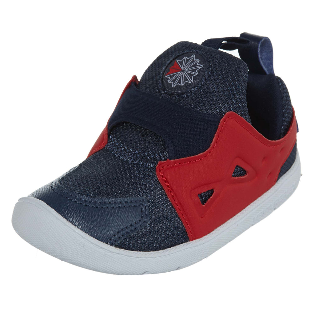 8357d6187e079 Reebok Ventureflex Slip‑on Shoes Toddlers Style   Bs6473 – SoleNVE