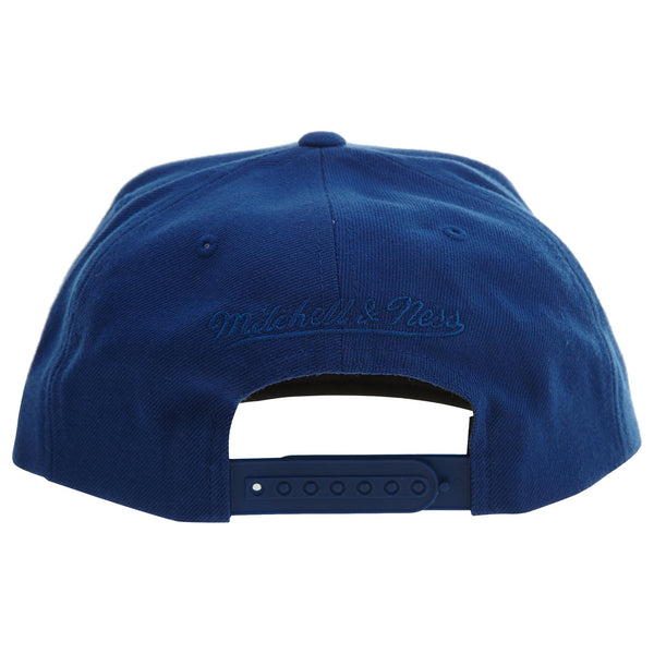 Mitchell&ness City Undervisor New York Knicks Snapback #32 Unisex Style : Vq96z